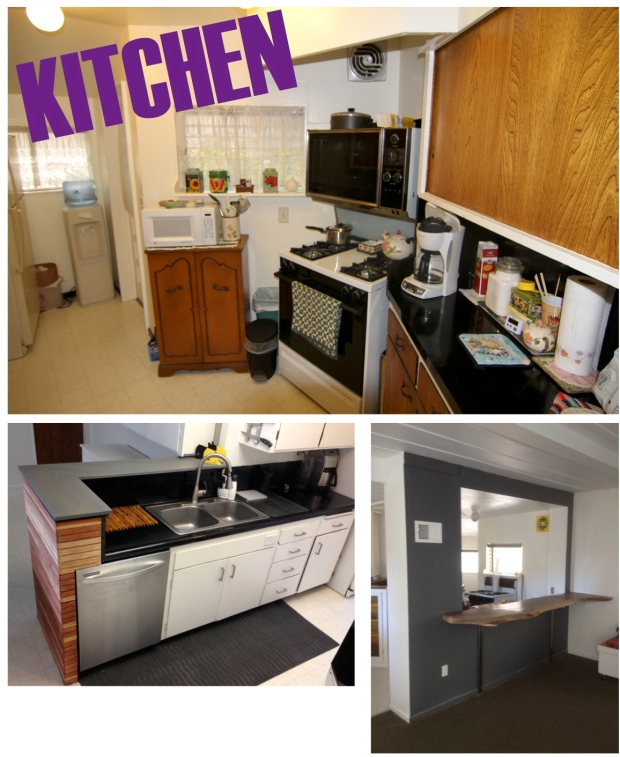 Blog - Kitchen
